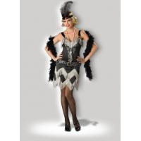 Cheap Halloween Women Costumes Charleston Cutie 1069 Wholesale from Manufacturer Directly for sale