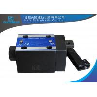 China Directional Hydraulic Reducing Valve, Proportional Flow Control ValveISO9001 on sale