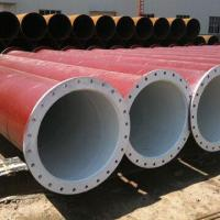 Cheap 3PE Anti-corrosion Coating or Black Varnished Pipe Line for Oil and Natural Gas for sale