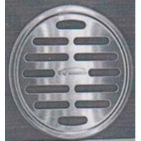 Cheap Export Europe America Stainless Steel Floor Drain Cover9 With Circle (Ф97.3mm*3mm) for sale