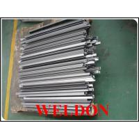 China Anodizing Aluminum sheet metal Carbon Steel A513 T6 for Lawn and Garden Products on sale