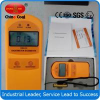 Cheap high quality personal gamma belta radiation meter for sale
