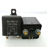 Cheap 100A 12V EXTRA HEAVY DUTY MAKE AND BREAK [100A_Relay_12V] for sale