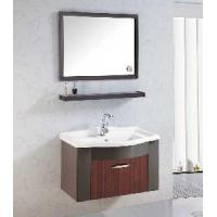 Cheap Bathroom Cabinet / Stainless Steel Bathroom Cabinet (YX-8038) for sale