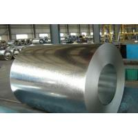 Quality 0.60mm Hot Dipped Galvanized Steel Coils / Sheet / Roll GI For Corrugated Roofing wholesale