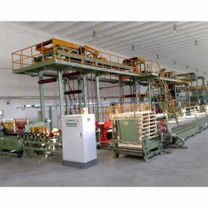 Cheap Production Line of APP/SBS Modified Bitumen Membrane Sheet for sale