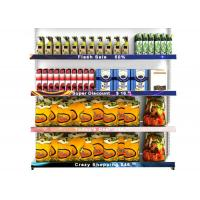 Cheap Small Pixel Pitch Creative LED Screen COB Shelf P2 For Supermarket Clubs Stores for sale