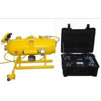 Cheap Underwater Inspection Type ROV External Pipe Inspection ROV Orca-A 100M Cable 4 Cameras for sale