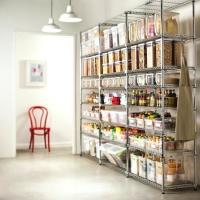 Buy cheap NSF Approved Pantry Metal Commercial Kitchen Wire Shelving Custom Size Acceptable from wholesalers