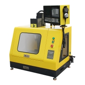 China Benchtop CNC Milling_Mini CNC Mill on sale