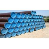 Cheap Industrial 3 Inch API 5L Steel Pipe X46 X52 Type Welded Tube for sale