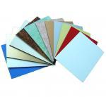 Cheap Polyester Paint Aluminum Metal Composite Material, ExteriorBuildingCladdingPanels for sale