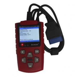 Cheap VAG ISCANCAR KM IMMO OBD2 Code Scanner For VW AUDI Update Online for sale
