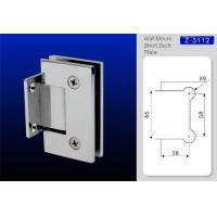 Cheap Glass Shower Door Hinges for sale
