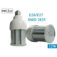 Cheap SAMSUNG 2835 Cool White SMD Corn LED Lights E27 Led Light Bulb 12W 220V for sale