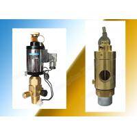 Buy cheap Manually Actuated 2Mpa Fm200 Container Valve High Performance from wholesalers