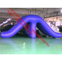 Cheap inflatable floating water park games inflatable water park inflatable water slide for kids for sale