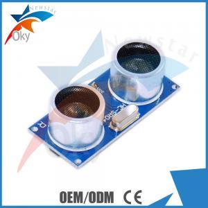 Cheap HC-SR04 Ultrasonic sensor module Distance Measuring Transducer Sensor for Arduino for sale