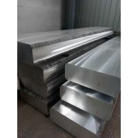 China Raw Material ZC63A Magnesium Casting Alloys Mold And Investment Castings on sale