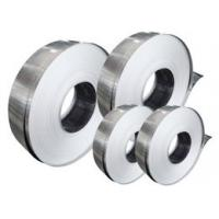Cheap 440A Cold Rolled Strip with 0.1-0.8mm thickness for Ball bearings and races, gage blocks for sale