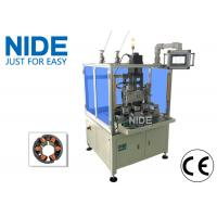 Buy cheap High Efficiency BLDC Motor Stator Automatic Winding Machine RXN1-100/150 from wholesalers