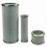 Oil Filter Net for Protecting Refrigeration Equipment