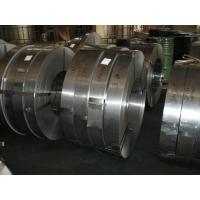 Cheap 304 / 316 / 430 Cold Rolled Steel Strip in Coil With 2B / BA Finish, 7mm - 350mm Width for sale
