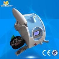 Buy cheap Best energy 400-1200mj&Q-switch ND Yag Laser Tattoo Removal Machine MB01 from wholesalers