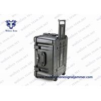 Buy cheap 20 - 6000Mhz Military VIP Protection Defence Vehicle Bomb Jammer High Power Cell from wholesalers