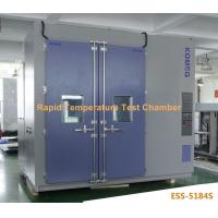 Cheap Stable Lead Time ESS Test Chamber Thermal Cycling Chamber for PV Module testing for sale