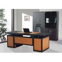 home office leather table furniture/home office leather desk furniture