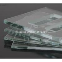 Cheap Flat Edge Polished Clear Glass (FEP-140) for sale