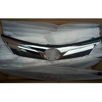 Cheap OEM 53111-06430  5311106430 2012 2013 2014 Toyota Camry Front Upper Grille Chrome Auto Parts wholesale