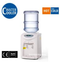 Cheap 20TN5 Awesome Benchtop Water Cooler Hot and Cold Dispenser for sale