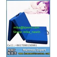 Cheap China wholesale Camping mattress pads for sale