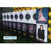 Cheap P1.9/2.5 High-Value, Phone Control LED Poster Display for Advertising for sale