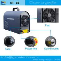Cheap Ceramic Tube 5g Hotel Ozone Machine portable electric power for cleanion for sale