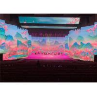 Cheap Hanging Indoor Rental LED Display Stage Event LED Panel P2.9 700w/sqm Nationstar for sale