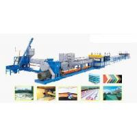 Cheap Xps Foam Board Extrusion Machine 600-1200mm for sale