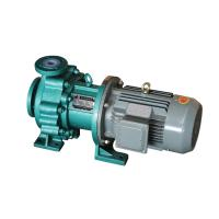 Cheap Industrial Chemical Transfer Pumps , chemical process pump fully sealed for sale