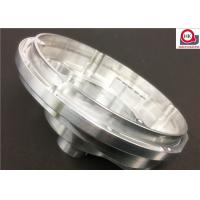 Cheap Stainless Precision CNC Machined Parts , High Precision Machined Components for sale