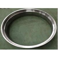 Dn mm bearing concrete pump pipe flange
