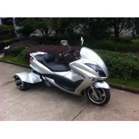 Cheap 150CC CDI Three Wheel Motor Scooter for sale