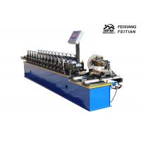 Cheap High Precision Automatic Rolling Shutter Machine / Hot Forming Machine 25m/Min Speed for sale
