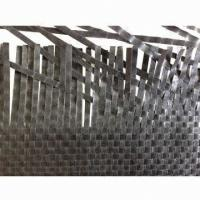 Cheap Black material 100% polypropylene geotextile drainage fabric geotextile woven 100m x 4.5m for sale