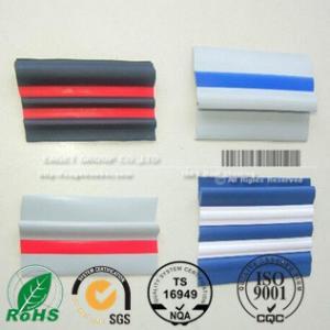 Cheap Boat Rubbing Strake Strip; Decorated Plastic Rubbing Strake for sale
