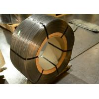 Cheap High Carbon Steel C1045 - C1085 Copper / Galvanised Coated steel wire wholesale