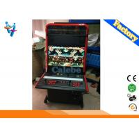 Cheap Cabinet Arcade Fighting Kids Game Machines Adapter To Xbox 360/PS3 With JAMMA for sale