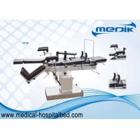 Cheap Hydraulic Operating Table for sale