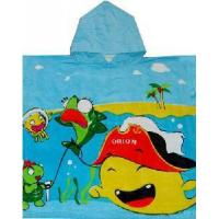 Cheap Baby Hooded Towel (FC-HP08032) for sale